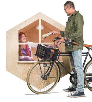 Materialen afhalen of thuis laten leveren