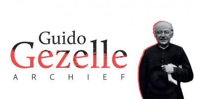 Nieuwe website Gezelle.be