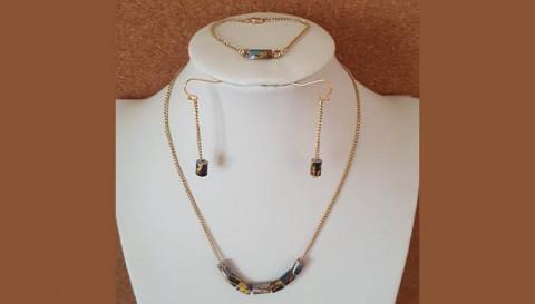 juwelen van papier