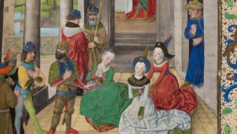 Boeken uit Brugge